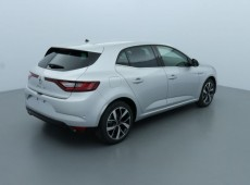 Photo IMPORT NOUVELLE MEGANE 4
