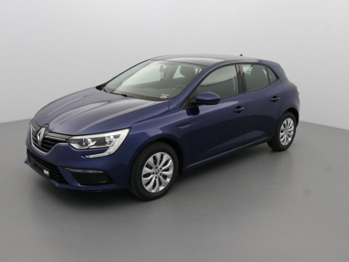 photo RENAULT MEGANE 4 FIRST EDITION 1,3 Tce 115 CV GPF