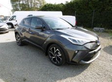Photo MANDATAIRE TOYOTA C-HR HYBRIDE