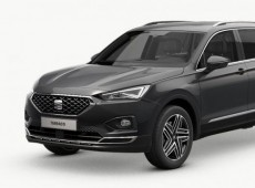 Photo IMPORT SEAT TARRACO XCELLENCE