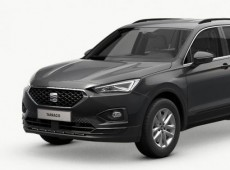 Photo SEAT TARRACO STYLE 4DRIVE