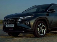 Photo MANDATAIRE NOUVEAU TUCSON ESSENCE