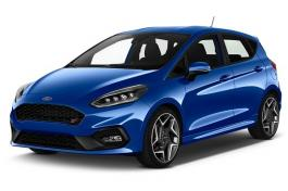 FORD NOUVELLE FIESTA